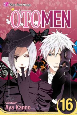 Otomen 16 (Paperback)