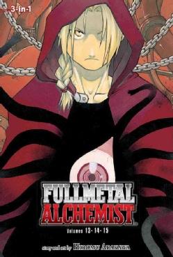 Fullmetal Alchemist Omnibus 5 (Paperback)
