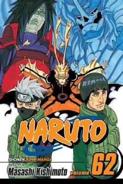 Naruto 62 (Paperback)