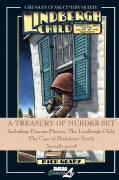 A Treasury of Murder Set: Including: Famous Players, The Lindbergh Child, The Case of Madeleine Smith (Paperback)