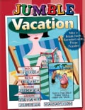 Jumble Vacation: Take a Break from Boredom With These Puzzles! (Paperback)