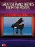 Greatest Piano Themes from the Movies (Paperback)