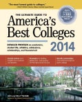 The Ultimate Guide to America's Best Colleges 2014 (Paperback)