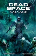 Dead Space Salvage (Paperback)