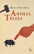 Animal Trials (Hardcover)