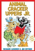 Animal Cracker Uppers Jr. (Paperback)