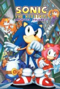 Sonic the Hedgehog Archives 21 (Paperback)