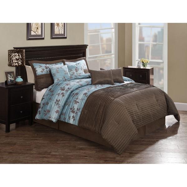 Breaking Dawn 8-piece Comforter Set