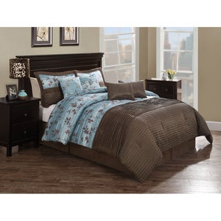 Breaking Dawn 8-piece Comforter Set