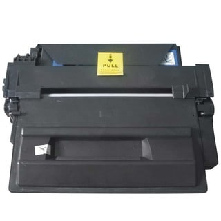 HP 51X Compatible Black Toner Cartridge for Hewlett Packard Q7551X (Remanufactured)
