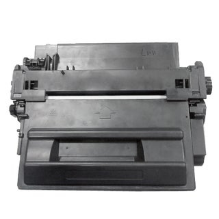 HP 55X Compatible Black Toner Cartridge for Hewlett Packard CE255X (Remanufactured)