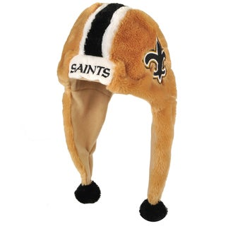 NFL Plush Dangle Helmet Hat
