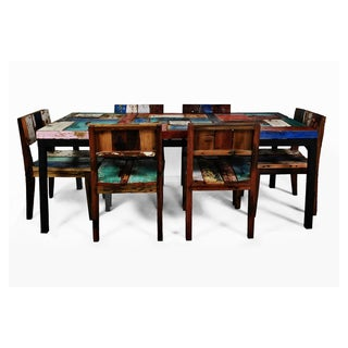 Ecologica Collage Dining Table