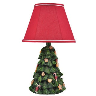 Giving Tree Holiday Accent Lamp