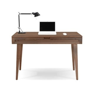 Jesper Office Highland 44-inch Solid Walnut Desk