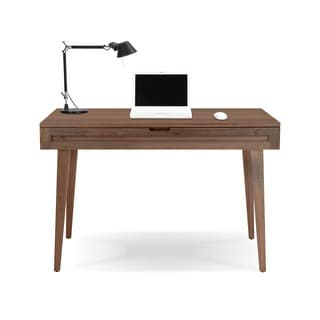 Walnut Home Office Furniture Overstock Shopping The