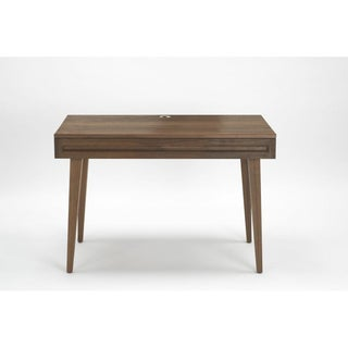 Solid Walnut Work Desk