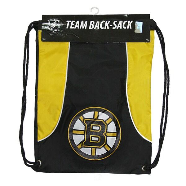 NHL Drawstring Axis Backsack