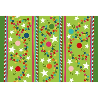 Indoor Cushion Christmas Cheer Cushion Mat