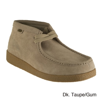 Lugz Men's 'Rickshaw' Lace-Up Suede Casual Shoes