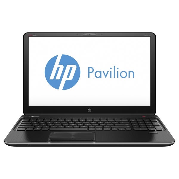 "HP Pavilion m6-1000 m6-1035dx 15.6"" LED (BrightView) Notebook - Refur"