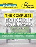 The Princeton Review The Complete Book of Colleges, 2014 (Paperback)