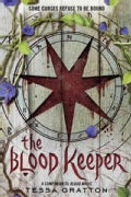 The Blood Keeper (Paperback)