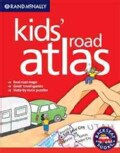 Kids Road Atlas (Paperback)