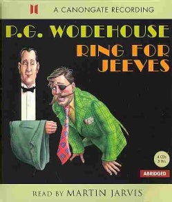 Ring for Jeeves (CD-Audio)