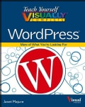 Teach Yourself Visually Complete WordPress (Paperback)