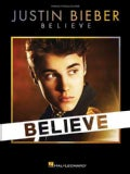 Justin Bieber: Believe: Piano / Vocal / Guitar (Paperback)