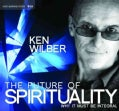 The Future of Spirituality: Why It Must Be Integral (CD-Audio)
