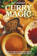 Curry Magic: How to Create Modern Indian Restaurant Dishes at Home (Paperback)