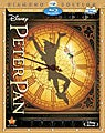 Peter Pan Diamond Edition (Blu-ray/DVD)