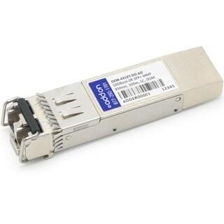 AddOn D-Link DEM-431XT-DD Compatible TAA Compliant 10GBase-SR SFP+ Tr
