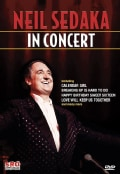 Neil Sedaka in Concert (DVD)