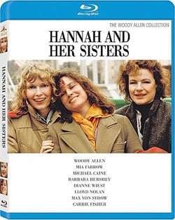 Hannah and Her Sisters (Blu-ray Disc)