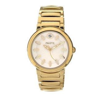 Philip Stein Men's Goldtone Stainless Steel Watch