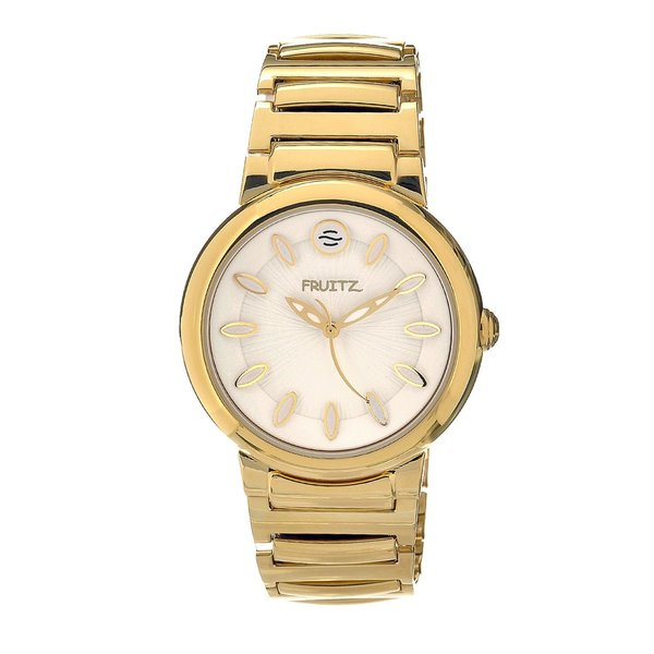 Philip Stein Men's Goldtone Stainless Steel Watch