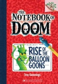Rise of the Balloon Goons (Paperback)