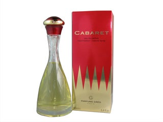 Parfums Gres 'Cabaret' Women's 3.4-ounce Eau de Parfum Spray