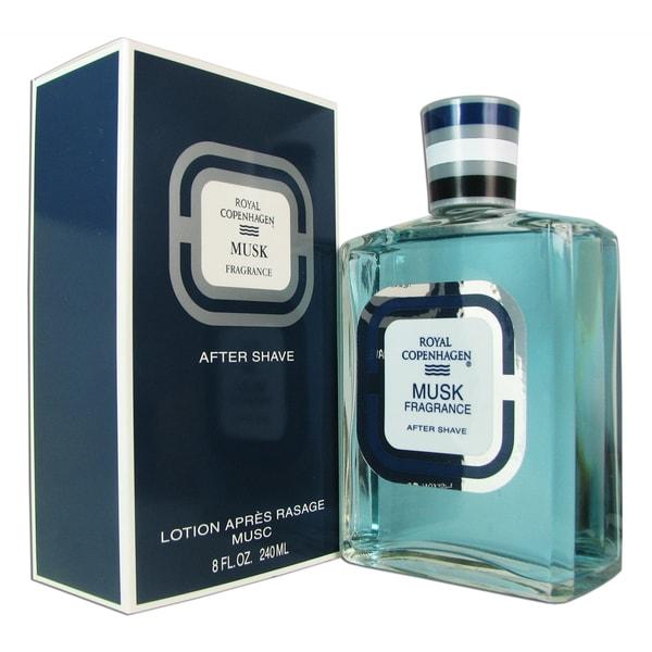 'Royal Copenhagen Musk' Men's 8-ounce Aftershave