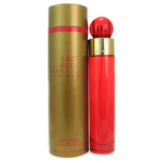 'Perry Ellis 360 Red' Women's 3.4-ounce Eau de Parfum Spray