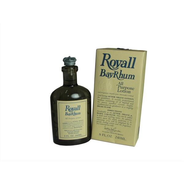 Royall Fragrances 'Royall Bayrhum' Men's 8-ounce Aftershave