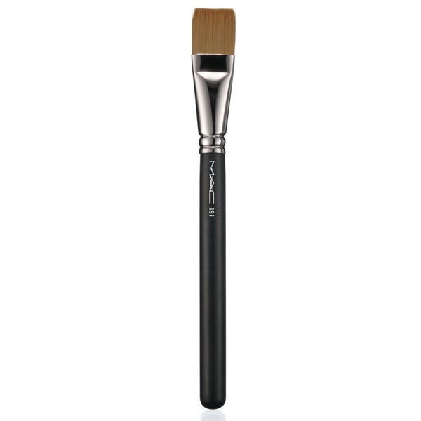 MAC #191 Square Foundation Brush