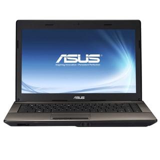 ASUS X44H-BD2GS i3 2.2GHz 500GB 14