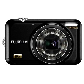 Fujifilm FinePix JX280 14.1MP Black Digital Camera