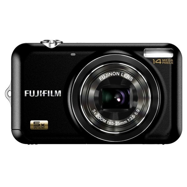 Fujifilm FinePix JX280 14.1MP Digital Camera