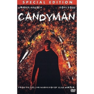 Candyman Special Edition (DVD)