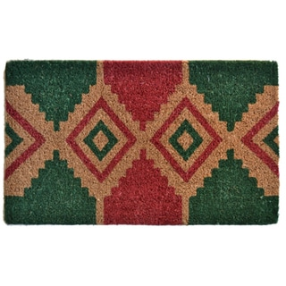 Carnatic Natural Door Mat